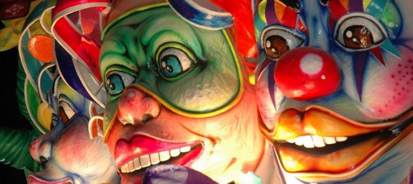 Il Carnevale di Sciacca, un'antica tradizione